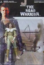 Warrior Woman Series One Action Figure - Mad Max The Road Warrior
