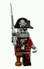 Lego Minifigures Series 14 Zombie Pirate