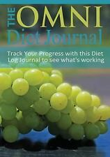 Omni Diet Journal : Track Your Progress with This Diet Log Journal to See...