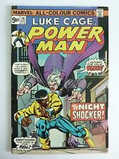 Marvel - Luke Cage Power Man August 1975 No. 26