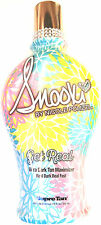 Snooki Get Real Ultra Dark Tan Maximizer Skin Firming Tanning Lotion by Supre