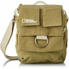 National Geographic Shoulder Bag for Compact DSLR Camera NG 2344 Japan new.