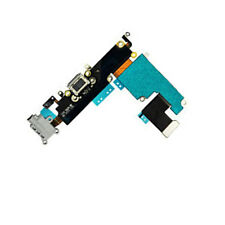 IPhone 6plus 6G Air Charging Dock Port Flex Cable Ribbon Headphone  Audio White