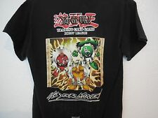 YU-GI-OH! - It's Your Move - Hobby League Champ - Size Medium - Black T-Shirt