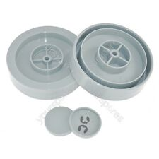 Dyson DC01 and DC04 Vacuum Cleaner Replacement Wheel Set