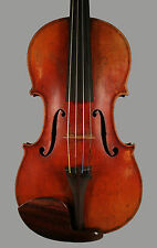 A very fine French certified violin N.Vuillaume for J.B. Vuillaume,1850, NICE!