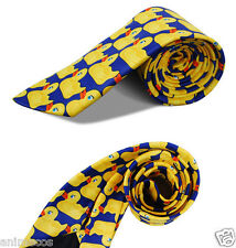 How I Met Your Mother Barney's Ducky Tie HIMYM Duck Tie duckie necktie neck