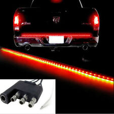 "60"" Truck SUV Tailgate Light Bar LED Red/White Reverse Stop Running Turn Signal"