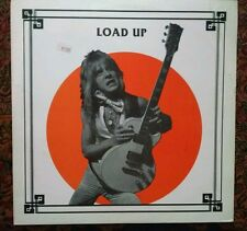 RANDY RHOADS Load Up ~ OZZY OSBOURNE Quiet Riot rare LP Bootleg Vinyl