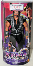 "XENA 12"" ARES FIGURE COLLECTOR'S SERIES THE DELIVERER FROM THE TV SHOW  MIB"