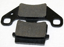 Baja Motorsports Part #BA50-142 Brake Pads, Rear
