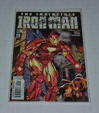 IRON MAN #75 Signed by MIKE GRELL Anniversary Giant Size Issue Marvel Comics