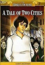 A Tale of Two Cities (DVD, 2006)