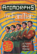 Acceptable, The Familiar (Animorphs), Applegate, Katherine, Book