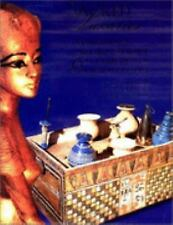Sacred Luxuries : Fragrance, Aromatherapy, and Cosmetics in Ancient Egypt by...