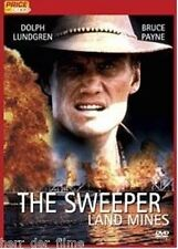 THE SWEEPER, Land Mines (Dolph Lundgren, Bruce Payne)