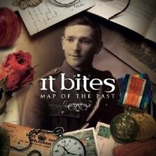 IT BITES - MAP OF THE PAST (SPECIAL EDITION) 2 CD NEU