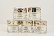 5 Lancome Absolue Premium bx Absolute Replenishing Cream SPF15 0.5 oz each, lot5