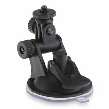 Car Holder suction cup Fixing support for GoPro Hero camera GPS BT