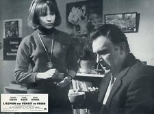 CLAIRE BLOOM RICHARD BURTON THE SPY WHO CAME IN FROM THE COLD 1965 LOBBY CARD #3