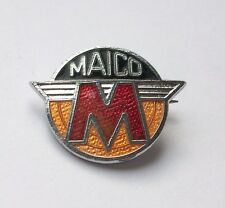 MAICO BADGE ENAMEL LAPEL PIN BADGE