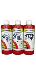 Carpet Cleaning Pro's Choice Red Relief For Wool