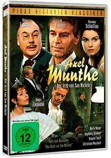 Axel Munthe - Der Arzt von San Michele - DVD Heinz Erhardt Pidax Film Neu Ovp