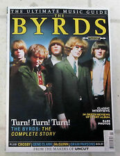 UNCUT 122 Page BYRDS Ultimate Music Guide RARE PHOTOS Complete Story CLASSIC New