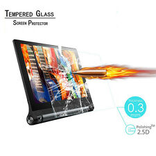 "Tempered Glass Screen Protector for 10"" Tablet Lenovo Yoga Tab 3 10"
