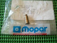 NOS 1969-1993 Dodge Truck Van D200 D300 W200 W300 Brake Shoe Adjusting Pin Lever