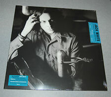 Jack White Acoustic Recordings 1998-2016 2 LP Blue Black Vinyl Record vault NEW