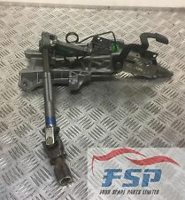 FORD FOCUS C-MAX MK2 GHIA MPV 2003-2007 STEERING COLUMN WITH ADJUSTABLE LEVER