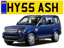 HY55 ASH HI ASH ASHLEY ASHLEYS ASHLEIGH ASHLEIGHS ASHTON ASHS CAR NUMBER PLATE