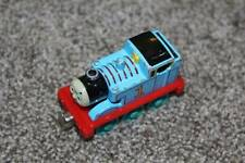Thomas & Friends Thomas the Tank Engine Metal Diecast Train Magnetic 2002 Blue