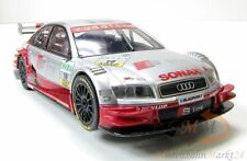 CARRERA 27128 Evolution Audi A4 DTM Sport Team F. Stippler 2005 Scale 1:32 - OVP