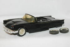 1960 Ford Thunderbird Convertible Promo Car, Raven Black,  Original