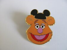 Disney Trading Pins 64379: Muppets with Mouse Ears - Mini Pin Boxed Set (Fozzie