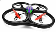 Gyro Quadcopter Cyclone UFO 4 Channel 6 Axis 2.4Ghz Ready to Fly WL Toys V262