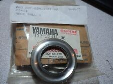 1965-2011 YAMAHA CW YZ DT GT AT CT RT JT BEARING RACE 122-23411-00 22F-23411-01