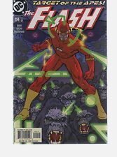 FLASH 194  GEOFF JOHNS STORY  HUGE SELECTION OF  DC COMICS IN STOCK