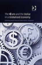 The Euro and the Dollar in a Globalized Economy-ExLibrary
