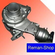 Turbocharger Vauxhall Opel Insignia 2.0 A20DTH 160 hp ; 5860381 55570748 0860335