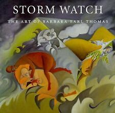 Storm Watch (Jacob Lawrence Series on American Artists), , Thomas, Barbara Earl,