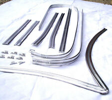 VW T2 Splitscreen Deluxe Belt Line Trim (inc. full hardware kit) Bus Camper