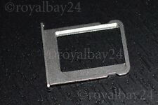 iPhone 4 4s ALU micro SIM slot tray Halter Schacht card holder Schlitten 4G 4Gs