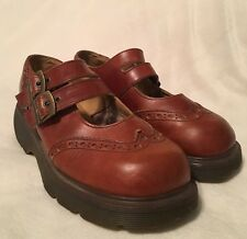 Dr Martens New Mary Janes Super Chunky Doc Martens UK 5 US 7