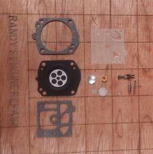 OEM Walbro Carburetor Repair Rebuild Kit HDA Carb 238 254 262 chainsaw K22HDA
