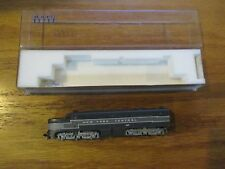 KATO N Scale PA-1 locomotive / NEW YORK CENTRAL road #4202 w Free ship!