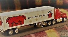 Ford Aeromax - Red Dog - Matchbox Collectibles 1996
