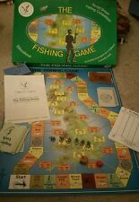 Osprey games the fishing game complete vintage